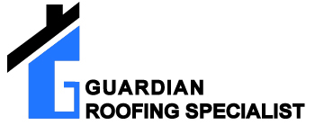 Guardian Roof Specialists Logo